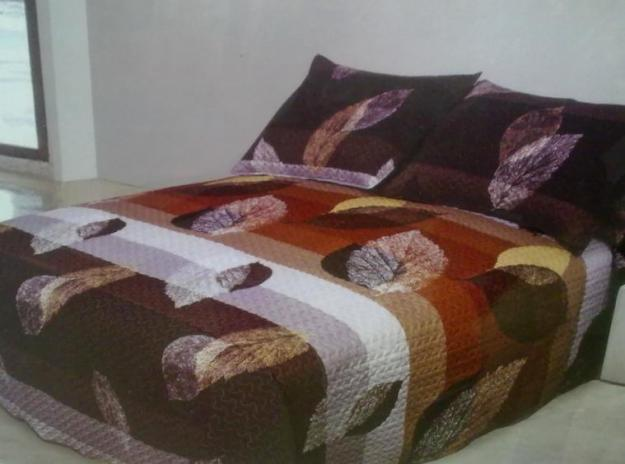 Ofertas en colchas para camas de 150cm de verano mejor for Ofertas de camas