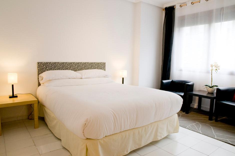 Estudios y apartamentos en alquiler dias o semanas madrid centro barrio salamanca mejor - Apartamentos madrid centro por dias ...