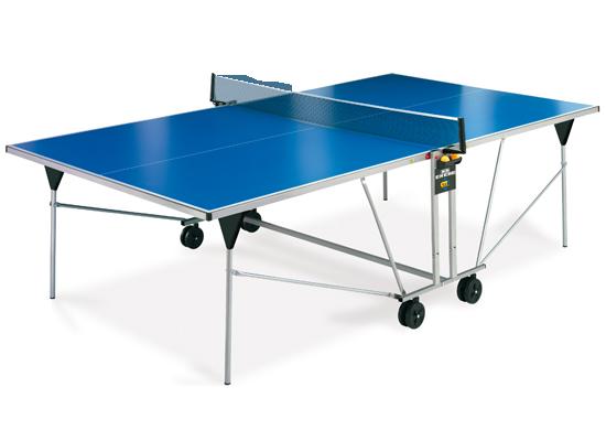 Tenis de mesa ping pong mesas palas pelotas redes mejor precio - Mesa de ping pong precio ...