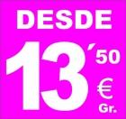 JOYERÍA - COMPRO ORO - PAGO DESDE 13,50 EU / GR. ORO 18 KIL.  ELDA NOVELDA VILLENA - mejor precio | unprecio.es