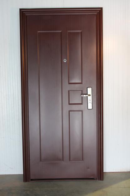 Puerta de entrada de seguridad mejor precio - Precio puerta seguridad ...