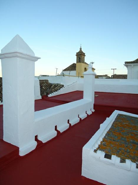 Casas medina sidonia con aire acondicionado soleado for Medina motors pueblo co