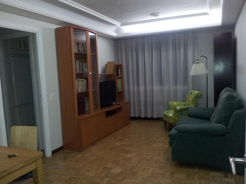 Apartamento centrico Oviedo