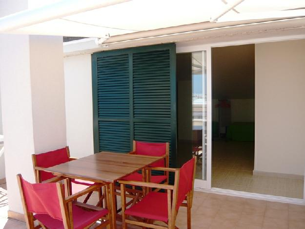 ático-dúplex en Ciutadella de Menorca
