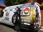 Transporte de motos y quads nacional y internacional - mejor precio | unprecio.es