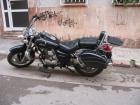 Venta de custom 125cc con garantia oct-07 - mejor precio | unprecio.es