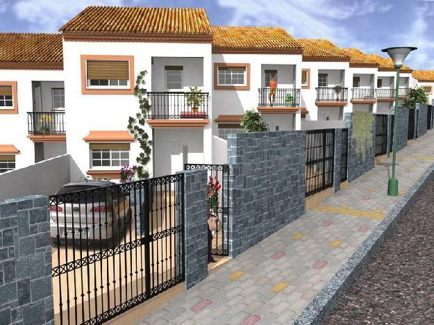 Casa adosada en torre del mar 1457821 mejor precio - Venta de pisos en torre del mar ...