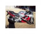 HONDA CBR 600F - mejor precio | unprecio.es