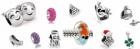 Abalorios de plata compatibles con pulseras Pandora,Chamilia,Viceroy.Troll - mejor precio | unprecio.es