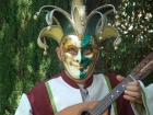 Músico Juglar para mercados medievales - mejor precio | unprecio.es
