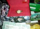 Lady Rolex 18K Gold President Crown Collection Diamond - mejor precio | unprecio.es