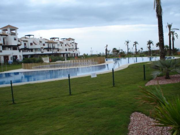 ref032-AL Apart.Vera Playa 2 Dormitorios