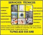 Reparación,instalacioness arreglos y servicios - mejor precio | unprecio.es