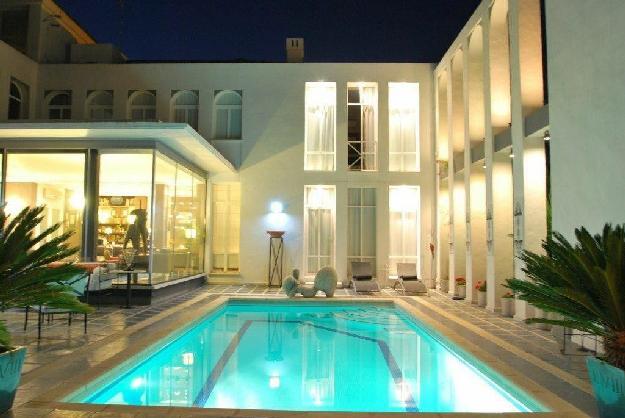 Chalet en alquiler de vacaciones en nueva andalucia - Alquiler casa vacaciones malaga ...