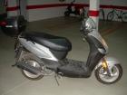 se vende moto kymco 125 cc. - mejor precio | unprecio.es
