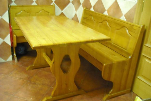 Mesa cocina rinconera - mejor precio | unprecio.es