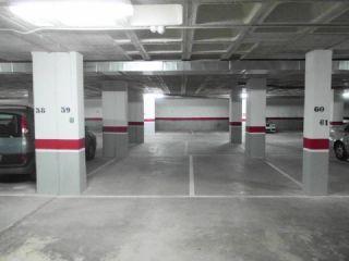 Garaje en venta en Orihuela, Alicante (Costa Blanca)