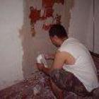 Pintura + mano de obra=5 euros mt2-iva incluido - mejor precio | unprecio.es
