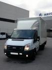 Se vende ford transit del 2007 - mejor precio | unprecio.es