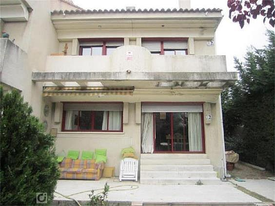 Casa adosada en torrelodones 1551651 mejor precio - Viviendas en torrelodones ...