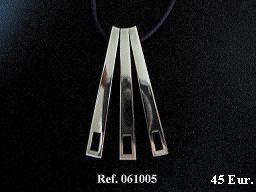 Cambio o vendo joyas plata 1ª ley