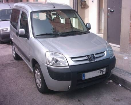 Peugeot Partner 1.9 HDI