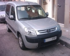 Peugeot Partner 1.9 HDI - mejor precio | unprecio.es