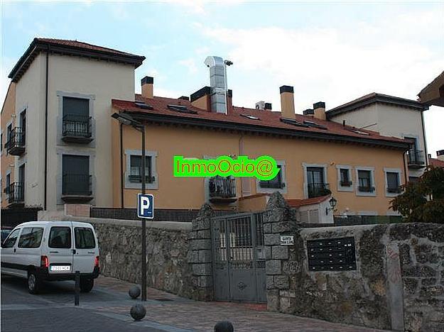 Piso en collado villalba 1400757 mejor precio for Pisos en collado villalba