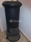 chimenea de acero fundido, (Chubesky) - mejor precio | unprecio.es