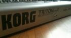 Korg Triton / Sintetizador / Piano / Teclado - mejor precio | unprecio.es
