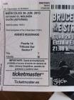 Entradas Bruce Springsteen - mejor precio | unprecio.es