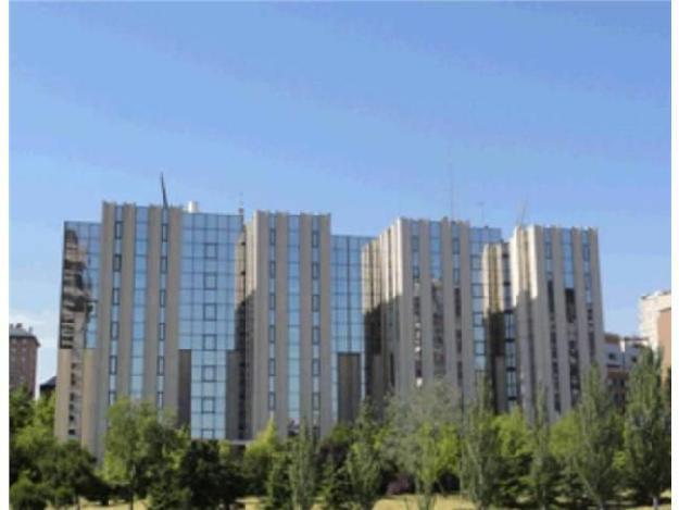 Oficina en alquiler en madrid madrid 1343995 mejor for Alquiler de oficinas en madrid