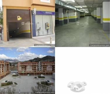 Alquilar Plaza de garaje Granada Zona Beiro. Plaza de Toros. Junto a Hosp