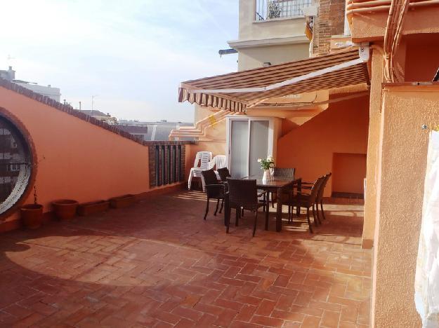 Tico d plex en barcelona 1502161 mejor precio - Atico duplex barcelona ...