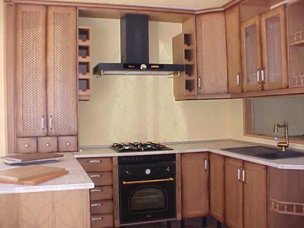 Muebles de cocina valladolid montadores de muebles de for Muebles de cocina valladolid