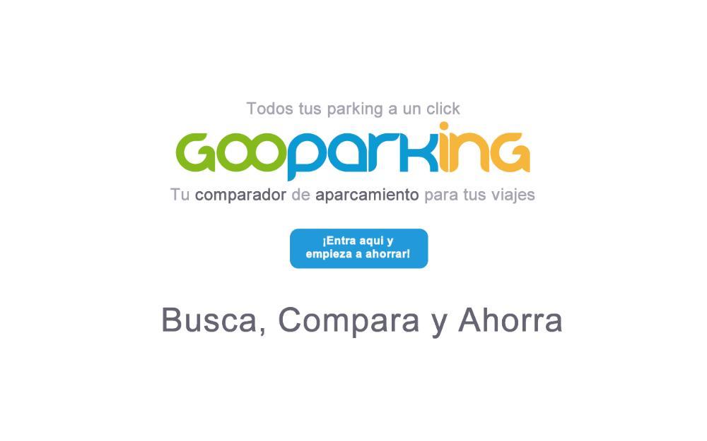 comparador de parking en aeropuerto, estaciones y puertos
