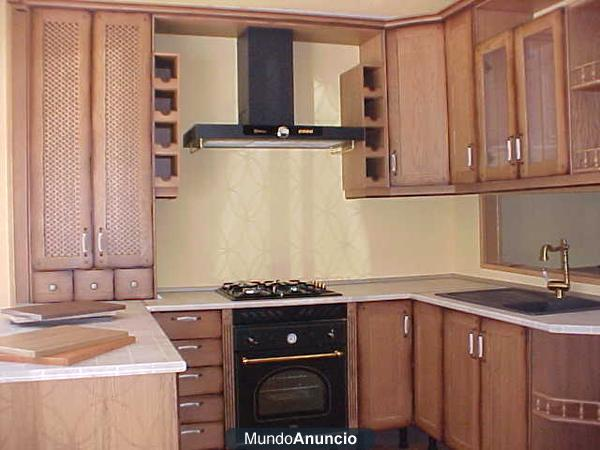 montador de cocinas manparas muebles ba os etc 250792