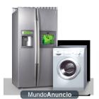 Lavadoras y neveras a partir de 90€ OCASION - mejor precio | unprecio.es