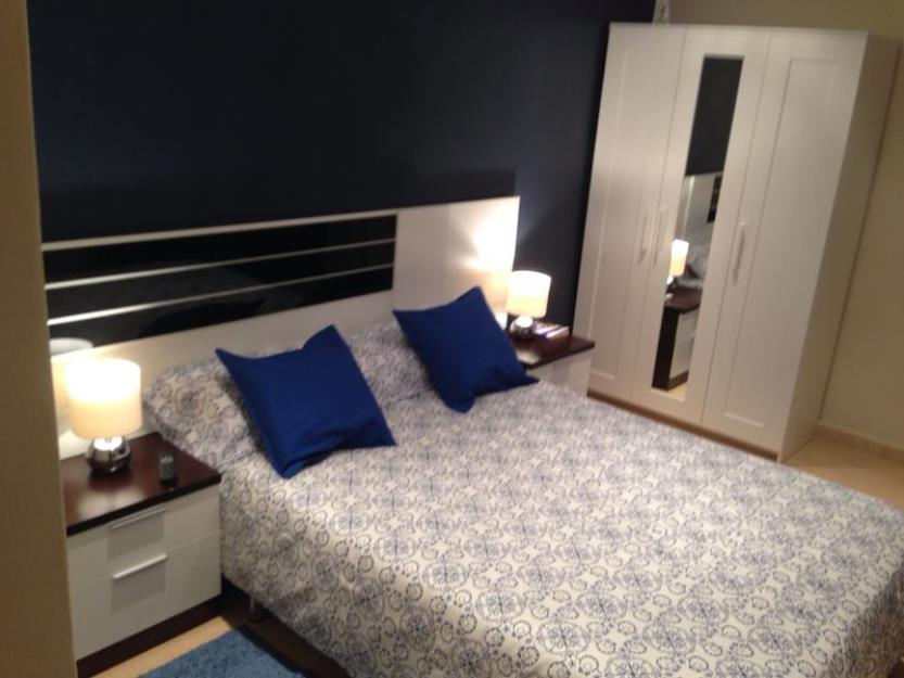 Precioso piso en madrid centro mejor precio for Pisos madrid centro