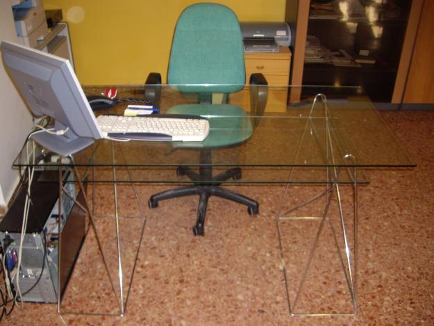Mesa de oficina 184233 mejor precio for Precio mesa oficina