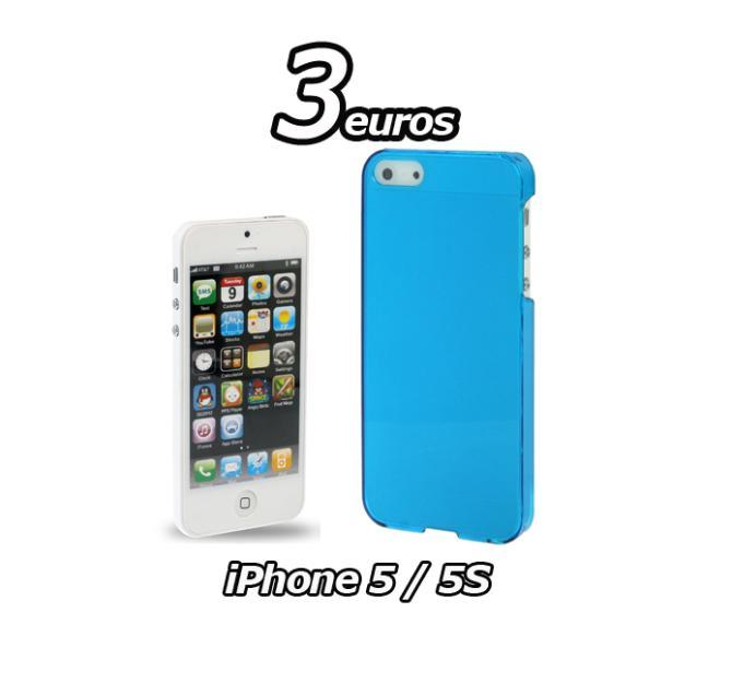 comprara iphone 5s nuevo