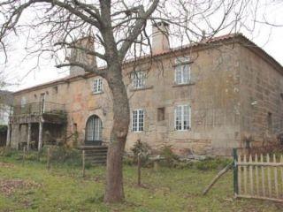Finca casa rural en venta en lal n pontevedra r as baja - Casa rural lalin ...