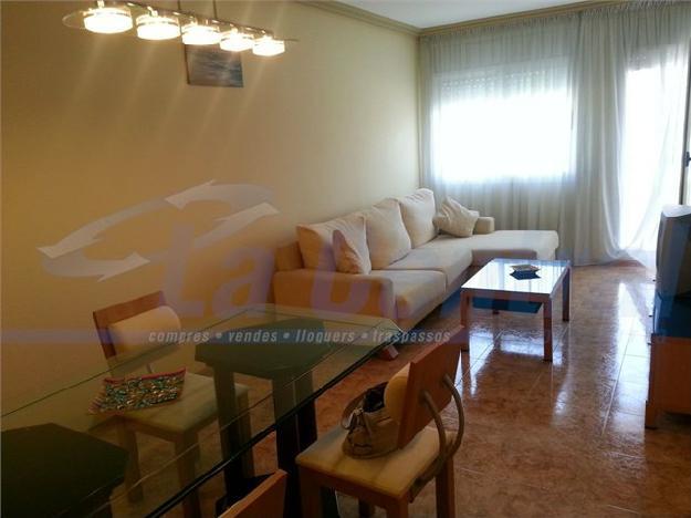 Apartamento en la calle barcelona montsi tarragona ref inmobiliaria 10580 1 mejor precio - Inmobiliaria la casa barcelona ...