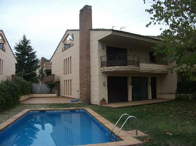 Casa en sant cugat del vall s 1549046 mejor precio - Casas sant cugat del valles ...