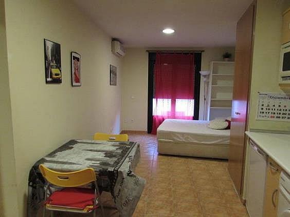 Estudio en alcal de henares 1507535 mejor precio - Alquiler de pisos en alcala de henares ...