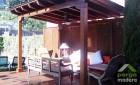 Pergomadera - Porches de madera - Torrelodones - mejor precio | unprecio.es