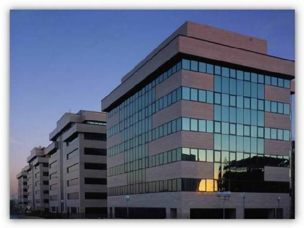 Oficina en alquiler en madrid madrid 1331876 mejor for Oficinas linea madrid