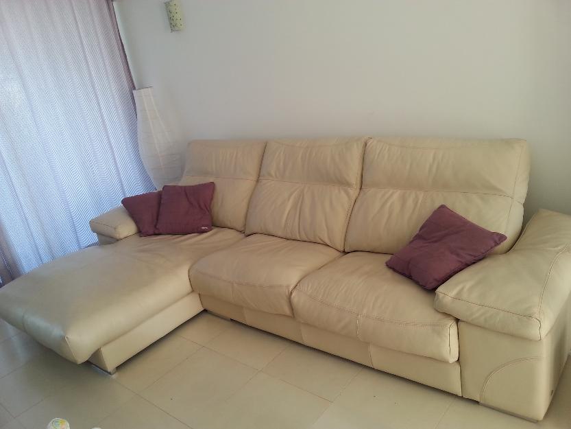 Sof piel relleno viscolesl stico 142601 mejor precio - Relleno de sofas ...