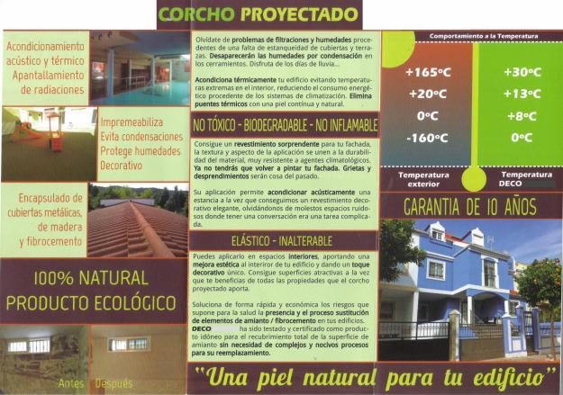 Revestimiento de fachadas reformar 2009 108968 mejor - Revestimientos de fachadas precios ...