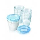 Recipientes para leche materna - mejor precio | unprecio.es